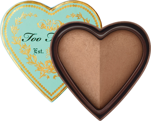 Sweethearts Bronzer by Too Faced #2