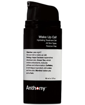 Wake Up Call Hydrating Treatment Gel by anthony