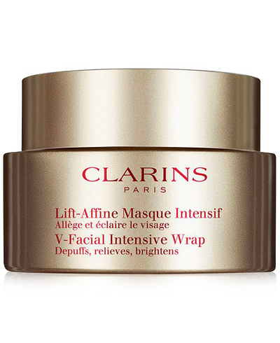 V-Facial Intensive Wrap by Clarins #2