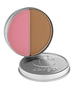 Blush And Bronzer Duo by cargo