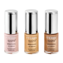 Brightening Cc Serum Radiance Elixir Gift Set by By Terry