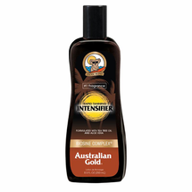 Rapid Tanning Intensifier Lotion by australian gold