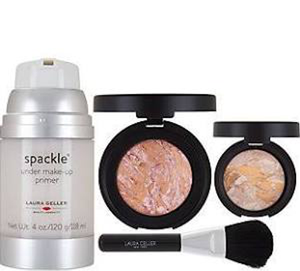 Blushing Beauty Collection by Laura Geller