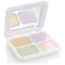 Flawless Correcting Concealer Palette  by models own