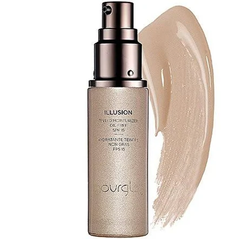 Illusion Tinted Moisturizer by Hourglass #2