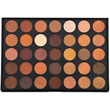 ES13 Professional Eyeshadow Palette by kara