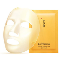 First Care Activating Sheet Mask by sulwhasoo