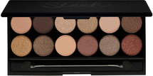 i-Divine Palette - When The Sun Goes Down by sleek