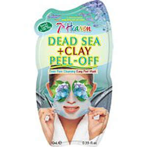 7Th Heaven Dead Sea And Clay Peel-Off Mask by montagne jeunesse