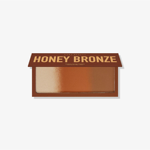 HB02 HONEY BRONZE Highlighter, Blush & Bronzer Palette by kara