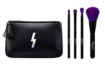 That Girl Brush & Pouch Set by Pony Effect