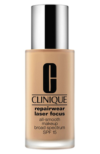 Repairwear Laser Focus All Smooth Makeup by Clinique