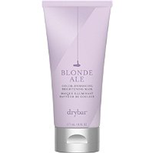 Blonde Ale Color Enhancing Brightening Mask by Drybar