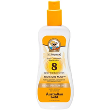 Spray Gel by australian gold