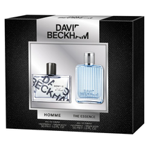 Beckham Omni Homme And Essence By Beckhamfragrance by david beckham