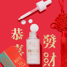 White Tea Face Milk by Fourth Ray Beauty