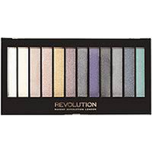 Essential Day To Night Eyeshadow Palette by Revolution Beauty
