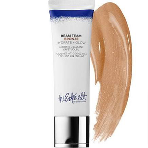 Beam Team Hydrate Glow Sheer Sun Loving Bronze by the estee edit