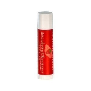 Strawberry Champagne Lip Balm by honeybee gardens