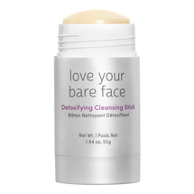 Love Your Bare Face Detoxifying Cleansing Balm Stick by julep
