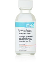 PowerSpot Blemish Lotion by m61 by bluemercury