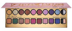 Then & Now Eye Shadow Palette - Cheers to 20 Years Collection by Too Faced