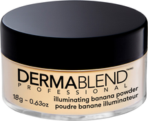 Banana Powder by dermablend