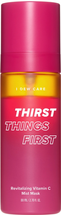 Thirst Things First Revitalizing Vitamin C Mist Mask by I Dew Care