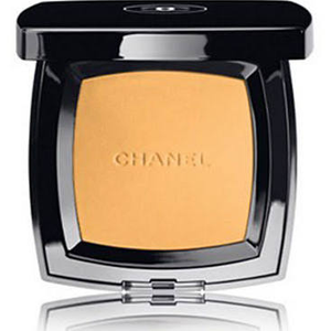 Poudre Universelle Compacte Natural Finish Pressed Powder by Chanel