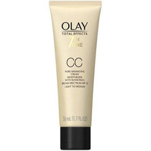 Total Effects Pore Minimizing CC Cream Light to Medium by Olay