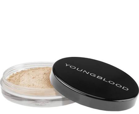 Natural Loose Mineral Foundation by youngblood #2