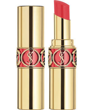 Rouge Volupté Silky Sensual Lipstick by YSL Beauty