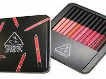 Drawing Lip Pen Kit by 3 Concept Eyes