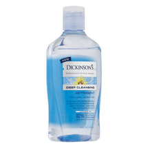 Enhanced Witch Hazel Astringent Deep Cleansing by dickinsons