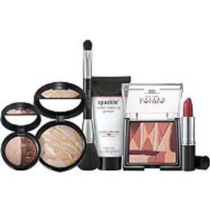 Beauty Canvas 6-Piece Artistry Collection by Laura Geller