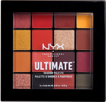 Ultimate Eyeshadow Palette - Phoenix by NYX Professional Makeup