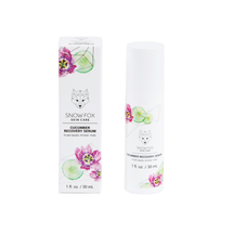 Cucumber Recovery Serum by Snow Fox Skin Care