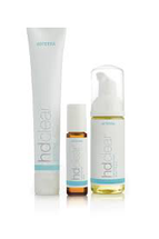 HD Clear Facial Kit by doTERRA