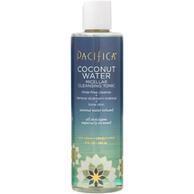 Water Micellar Cleansing Tonic by pacifica