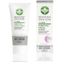 Apiclear Purifying Facial by manuka doctor