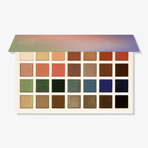 ES46 ENCHANTED FOREST Shadow Palette by kara