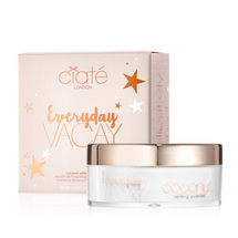 Everyday Vacay Coconut Setting Powder by Ciate London