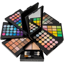 The Beauty Cliche - All-in-One Makeup Palette by Shany