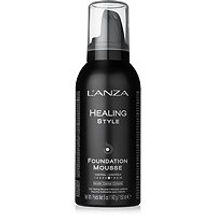 Healing Style Foundation Mousse by lanza