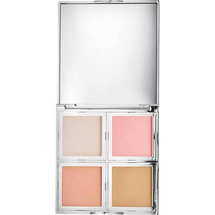 Beautifully Bare Natural Glow Face Palette by e.l.f.