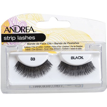 Strip Lashes 33 by Andrea