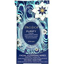 Purify Coconut Water Cleansing Wipes by pacifica
