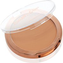 Sculpt Glow Pro Creme To Powder Bronzer by models own