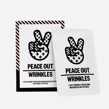 Microneedling Anti Wrinkle Retinol Patches by peace out
