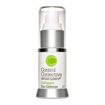 Collagen Eye Defense by Control Corrective